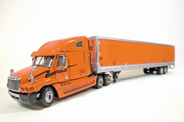 tractor-trailer
