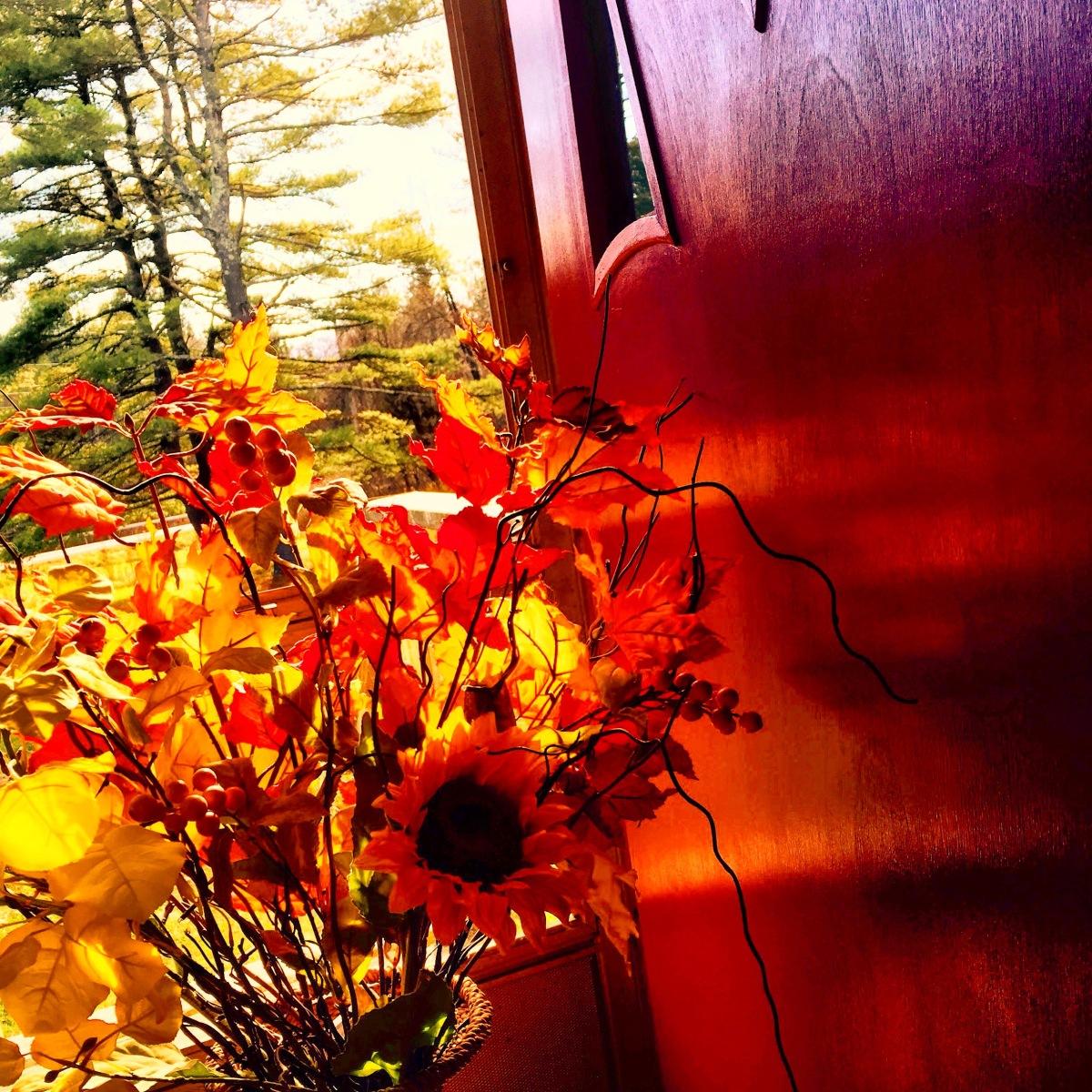 flowersbydoor