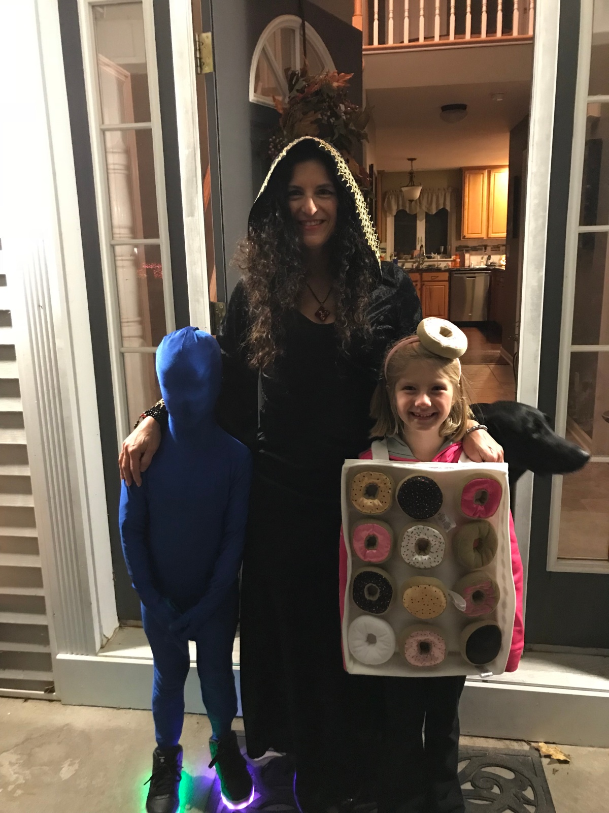 laurenowenandmehalloween