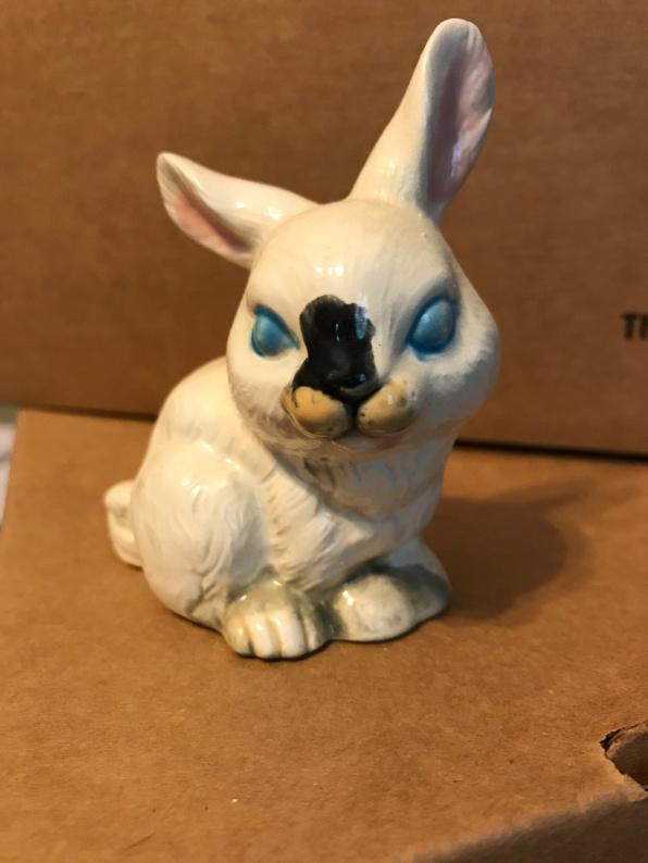 Evil Bunny!