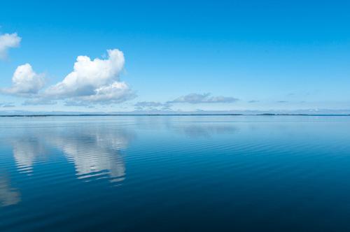 calm+sea